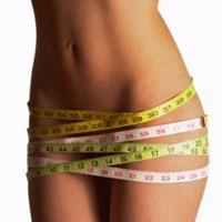 Рацион питания для похудения бедер