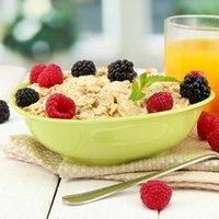 Завтрак уменьшает риск обжорства