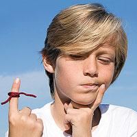 Как негативные качества ребёнка превратить в позитивные