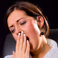 Переизбыток и нехватка сна подрывают здоровье
