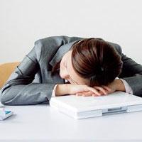 Чем опасно быть трудоголиком