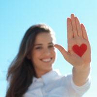 Формула любви: три компонента идеальный отношений
