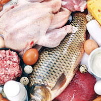 На чём основана «диета каменного века»