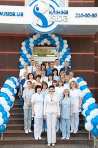 Новый уровень медицинских услуг в Донецке