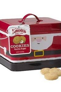 Сотрудников немецкой фирмы обязали класть сотовые в коробки от печенья
