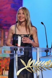 Канны-2011: украинский лауреат под французским флагом