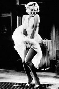 Улетающее платье Мэрилин Монро продано за $4,6 млн