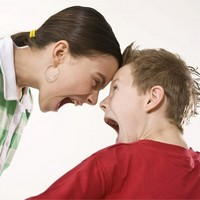 Почему дети ругаются и как их от этого отучить