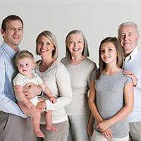 Родственники, которых мы приобретаем, вступая в брак