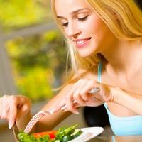 Сбалансированная диета снизит риск преждевременных родов