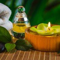 Лечение депрессии эфирными маслами