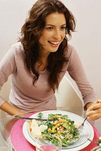 12 секретов правильного питания