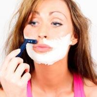 Гирсутизм - волосы на лице. Какими болезнями это вызвано?