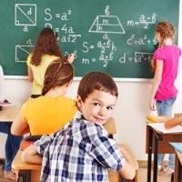 Как помочь ребенку справиться со стрессом в школе