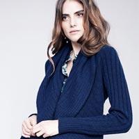 Модные свитера зимы 2014 (фото)