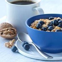 10 идей полезных завтраков с заботой о фигуре