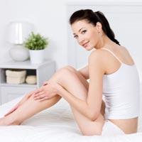 4 правила догляду за тілом у взимку