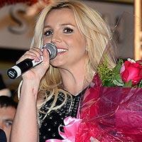 Бритни Спирс хочет покинуть шоу-бизнес (фото)