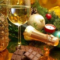 Диетический Новый год: полезно и вкусно