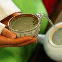Ученые доказали эффективность зеленого чая в профилактике гриппа