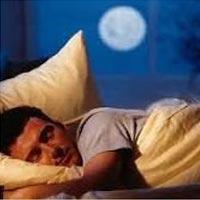 Доказано влияние луны на сон человека