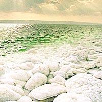 Морская соль для похудения
