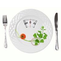 Женщины тратят год жизни на подсчет калорий