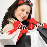 Новогодний шопинг признан лучшим способом избавиться от лишних килограмм!
