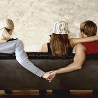 Ученые доказали, что неверность передается по наследству