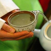 Зеленый чай поможет защитить глаза от болезни
