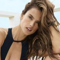 Топ-модель Алессандра Амбросио о том, как похудела на 20 кг за 3 месяца