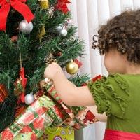 Аллергическая реакция: синдром новогодней елки