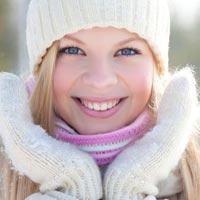 Мороз – помощник для нашего здоровья
