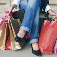 Оказывается, страсть к шопингу вызвана ревностью