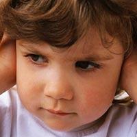 Почему дети с хроническими отитами толще своих сверстников