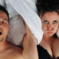 Ученые доказали, что супругам нельзя спать вместе