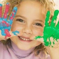 Чем занять ребенка в выходные: экспресс-идеи