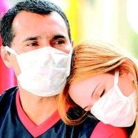 Ученые выяснили, почему мужчины болеют гриппом чаще женщин