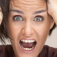 Как женщинам успокоить нервы