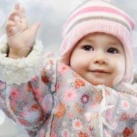 Прогулки с ребенком зимой: 6 распространенных заблуждений