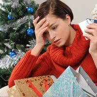 В новогодние праздники возрастает количество инфарктов от нездоровой еды