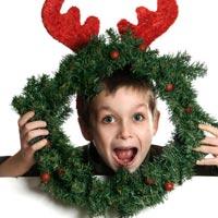 Новый год не дома: Что делать, если ребенок плохо ведет себя в гостях