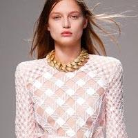 Розовый - новый тренд в одежде 2014 года (фото)