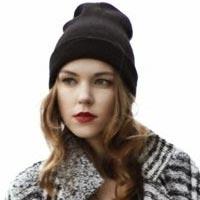 Модные головные уборы зима 2014 (фото)