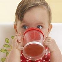 Ученые подсчитали количество чая, которое можно пить детям
