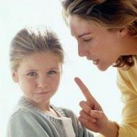 Почему иногда полезно говорить ребенку нет