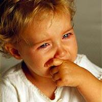 Как прекратить детские истерики перед сном