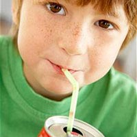 Потребление кофеина современными детьми удвоилось за 5 лет