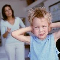 Не кричите на ребенка – он будет вести себя лучше