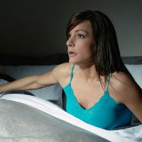 Ночные походы в туалет снижают производительность труда